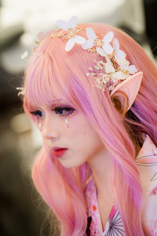 attractive cosplay wigs