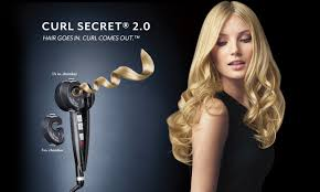 INFINITIPRO BY CONAIR Curl Secret Hair Styler