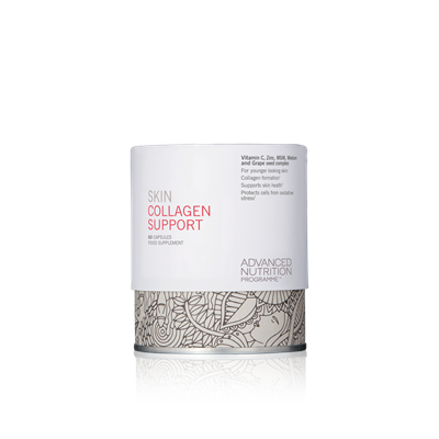 Skin Collagen Support (60 capsules)