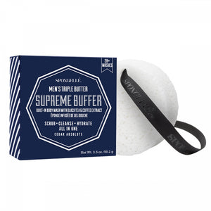 Men's supreme buffer