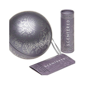 Sleep well therapy balm bauble