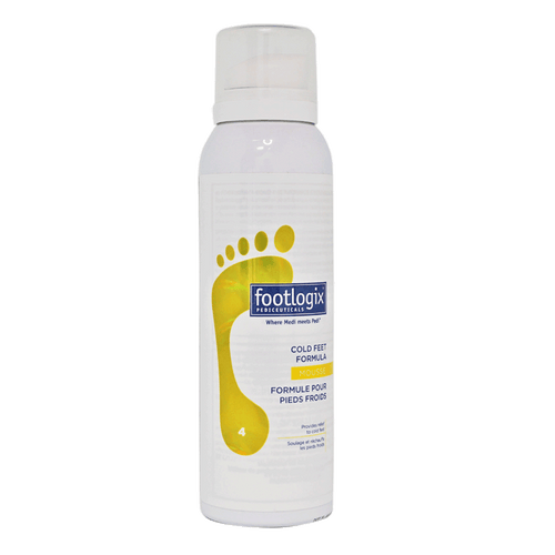 Cold feet formula (125ml)