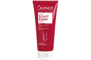 Sculpt expert reshaping and firmimg body cream (200ml)