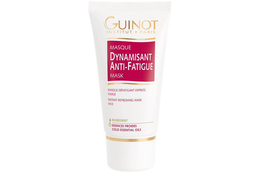 Masque dynamisant anti-fatigue (50ml)