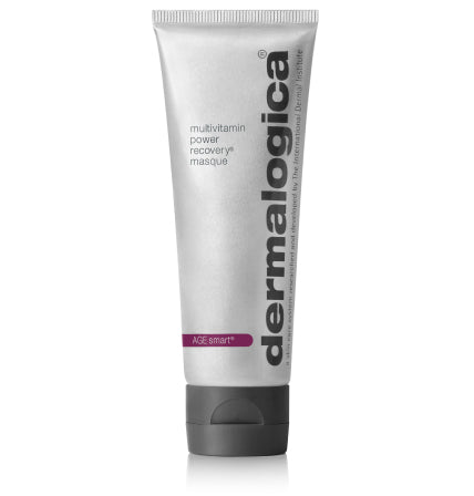 Multivitamin power recovery masque (75ml)