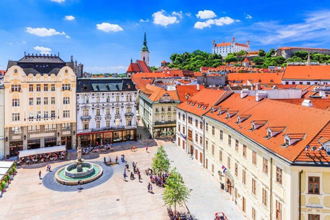 A Guide to Medical Universities in Slovakia