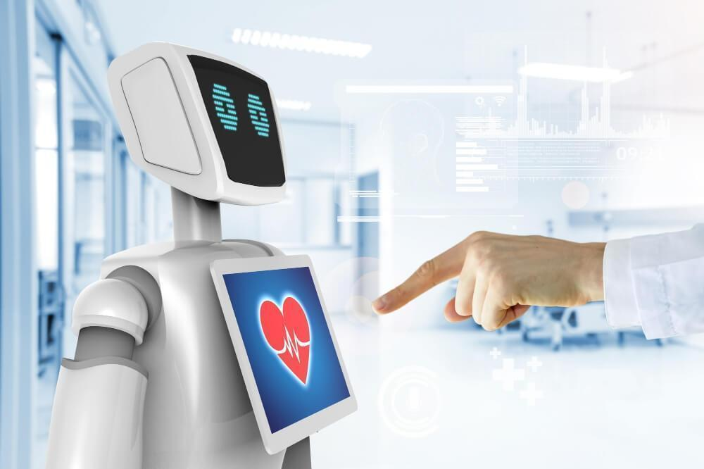 robotics-in-healthcare