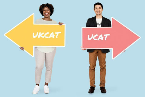 UKCAT to UCAT: Everything You Need to Know