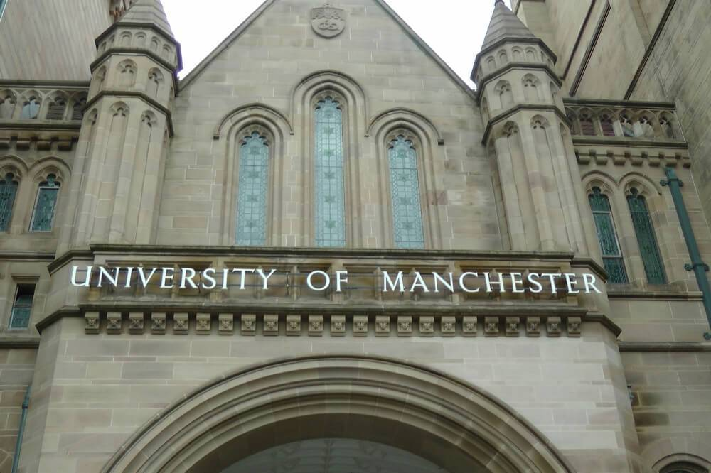 university-of-manchester