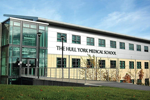 Hull York Medical School UCAT