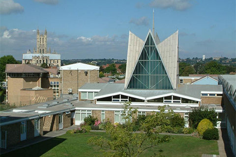 Kent and Medway Medical School UCAT