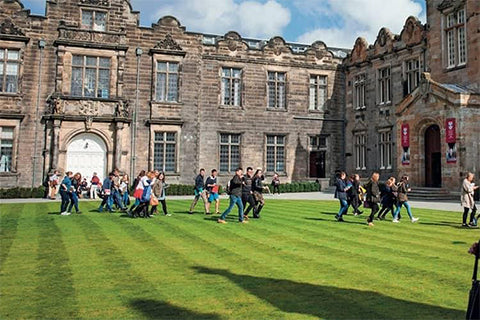 University of St Andrews UCAT