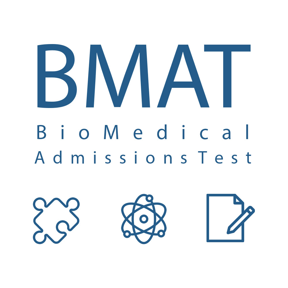 BMAT Live Online Course - theMSAG