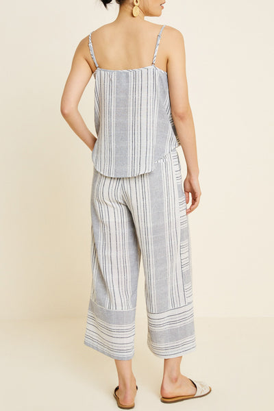 Paloma Jumpsuit Set