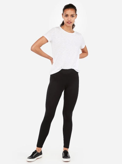 Supersoft Ankle Leggings