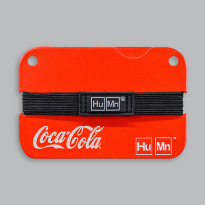 CORPORATE BRANDING FOR COCA COLA