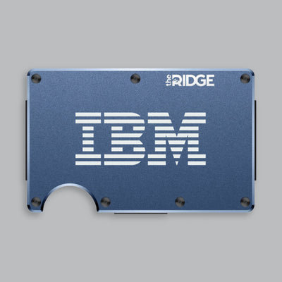 CORPORATE BRANDING FOR IBM