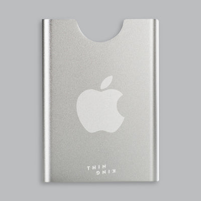 CORPORATE BRANDING FOR APPLE
