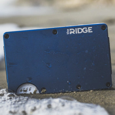 THE RIDGE WALLETS