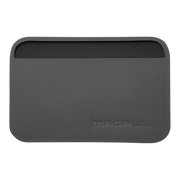 Magpul DAKA Essential Wallet (Stealth Grey) - Front View