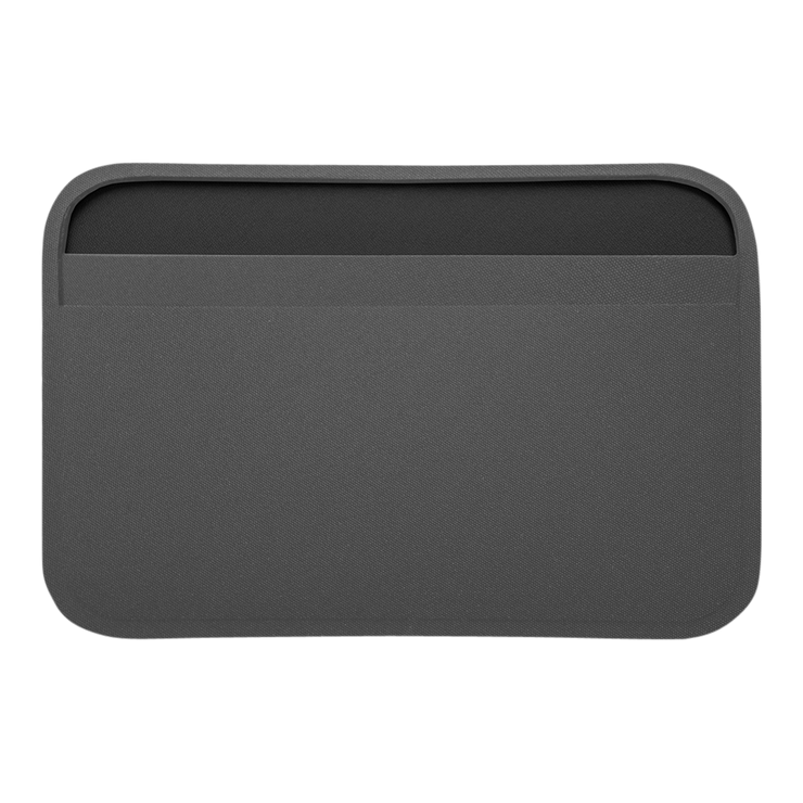 Magpul DAKA Essential Wallet (Stealth Grey) - Back View