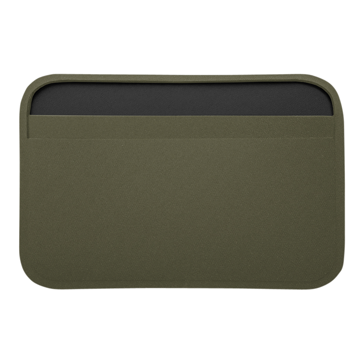 Magpul DAKA Essential Wallet (Olive Drab Green) - Back View