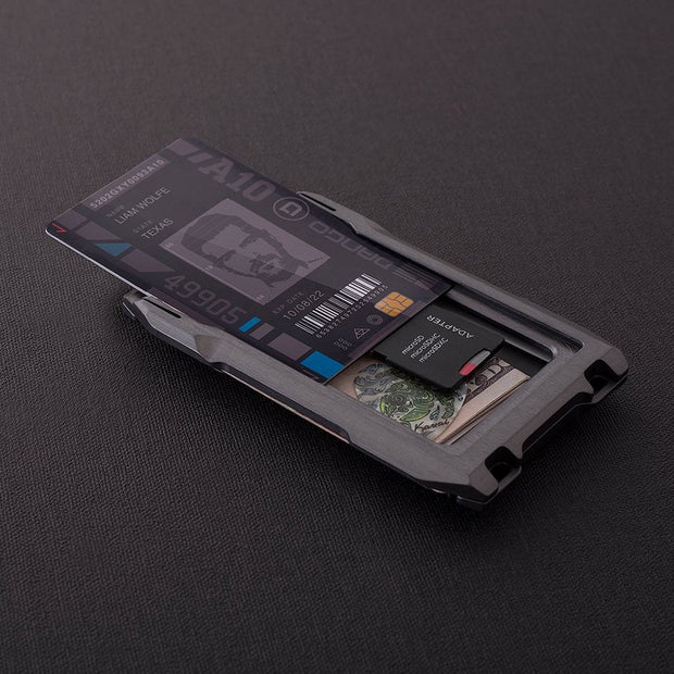 Dango A10 Adapt Wallet - Secret Pocket