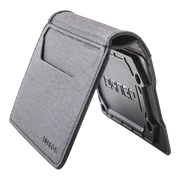 Dango A10 Adapt Bifold Wallet (Slate Grey) - DTEX Bifold Pocket
