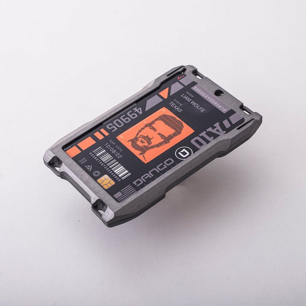 Dango A10 Adapt Wallet - 4 Built-In Loopholes