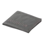 Maxpedition AGR BFW Bifold Wallet (Grey) - Slim Profile