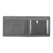Maxpedition AGR BFW Bifold Wallet (Grey) - ID Window