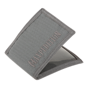 Maxpedition AGR BFW Bifold Wallet (Grey) - Teflon Fabric Protector