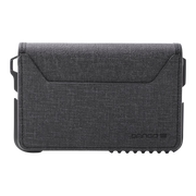 Dango T01 Tactical Bifold Spec-Ops Special Edition Wallet (Blackout) - Back View