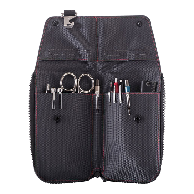 Dango CA01 Carry All Transport Pouch - 2 Large Pockets & 2 Flap Pockets