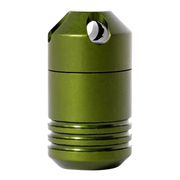 Dango Capsule (OD Green) - Front View