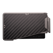 Fantom R 10 Carbon Fibre Wallet - Back View