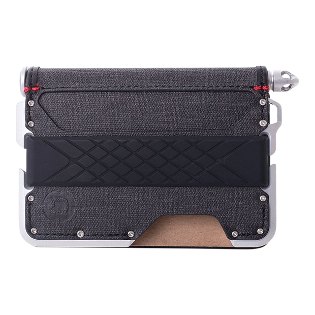 Dango D01 Dapper Pen Wallet - Front View