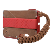 Dango 550 Paracord/Lanyard (Sand) - Wallet View