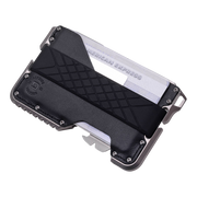 Dango T02 Titanium Tactical Single Pocket Wallet - Card Slot