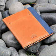 Loft of Cambie Flip Wolyt at Wallet Co - Full Grain Leather