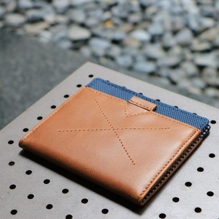 Loft of Cambie Flip Wolyt at Wallet Co - Back View