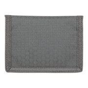 Maxpedition AGR LPW Low Profile Wallet (Grey) - Back View