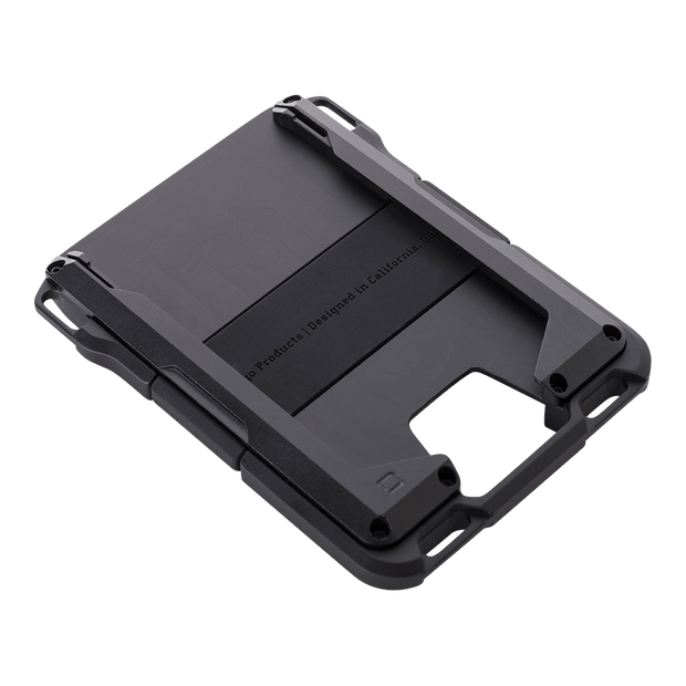 Dango M1 Maverick Rail Wallet (Jet Black) - Rails