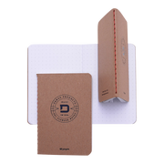 Dango P01 Notebooks (3 Pack) - Aerial View