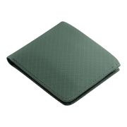 Pioneer Division 3PN Matte Billfold Wallet (Evergreen) - Angled View