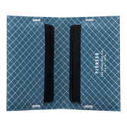 Pioneer Ion 10XD Ripstop Bifold Wallet (Blue) - Open View