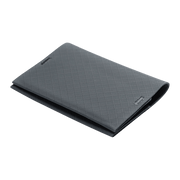 Pioneer ION 10XD Ripstop Bifold Wallet (Slate) - Angled View
