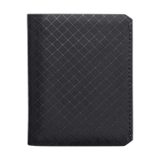 Pioneer Matter 10XD Ripstop Bifold Wallet (Onyx) - Front View