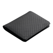 Pioneer Matter 10XD Ripstop Bifold Wallet (Onyx) - Angled View