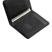 Pioneer Matter 10XD Ripstop Bifold Wallet (Onyx) - Cards & Cash